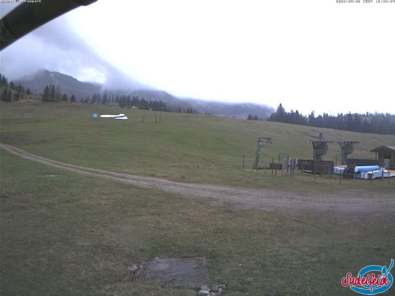 Webcam en Sessellift Kitzlahner, Sudelfeld (Alemania)